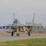 ВВС на България отчита борба за ресурси на всички нива