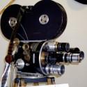 35mm cine camera