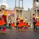 Пловдив с нов ръст на туристите за първите 8-месеца на годината