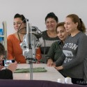 4 безработни жени от Столипиново ще се обучават да работят като шивачки в първото социално предприятие в Пловдив