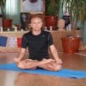 Васил Тосев започва часове по Слим Йога в Тотал Спорт